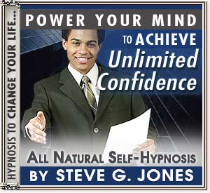 Achieve Unlimited Confidence